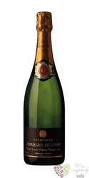 "Charles Mignon blanc "" Grande Réserve "" brut 1er cru Champagne  0.75 l"
