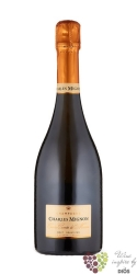 "Charles Mignon blanc "" Comte de Marne "" brut 1er cru Champagne  0.75 l"