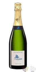 """de Sousa & fils blanc """" Tradition """" Brut Champagne Aoc    0.75 l"""