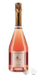 """de Sousa & fils rosé """" cuvée des Caudalies """" brut Champagne Aoc    0.75 l"""