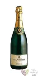 Delamotte blanc Brut Blanc de blancs Champagne Aoc    0.75 l