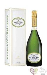 "Besserat de Bellefon blanc "" cuvée des Moines "" brut 1er cru Champagne  0.75 l"
