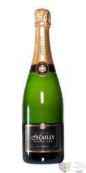 """Mailly blanc """" Reservé """" brut Grand cru Champagne  3.00 l"""
