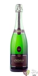 """Mailly blanc 2009 """" Millesime """" brut Grand cru Champagne  0.75 l"""