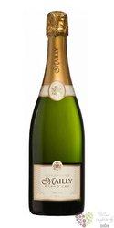 "Mailly blanc "" Delice "" demi sec Grand cru Champagne  0.75 l"