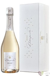 "Mailly blanc 2008 "" L´Intemporelle "" brut Grand cru Champagne  0.75 l"