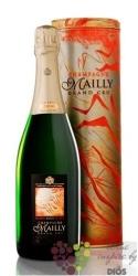 """Mailly blanc 2000 """" le Feu """" brut Grand cru Champagne 0.75 l"""