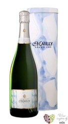 "Mailly blanc 2005 "" L´Air "" brut Grand cru Champagne  0.75 l"