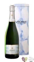 """Mailly blanc 2005 """" L´Air """" brut Grand cru Champagne  0.75 l"""