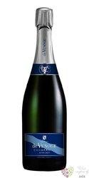 """de Venoge blanc """" Cordon Bleu """" brut Extra Champagne Aoc  0.75 l"""