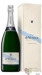 """de Venoge blanc """" Cordon Bleu """" Brut Champagne Aoc    6.00 l"""
