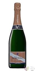 "de Venoge blanc "" Millesime "" 2002 brut Champagne Aoc  0.75 l"