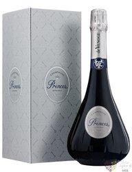 """de Venoge blanc """" cuvée Princes """" brut extra Champagne Aoc  0.75 l"""
