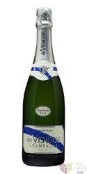"""de Venoge blanc """" Blanc de Blanc """" 2006 brut Champagne Aoc  0.75 l"""