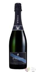 """de Venoge blanc """" Blanc de Noirs """" Brut Champagne Aoc    0.75 l"""