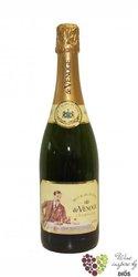 "de Venoge blanc "" Blanc de Noirs "" Brut gift box Champagne Aoc    0.75 l"