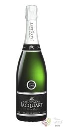 """Jacquart blanc 2006 """" Blanc de Blancs """" brut Champagne Aoc   0.75 l"""