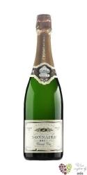 Bonnaire blanc Brut Blanc de Blancs Grand cru Champagne   1.50 l