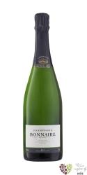 """Bonnaire blanc 2005 """" Millésimé """" Brut Blanc de Blancs Grand cru Champagne   0.75 l"""