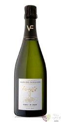 """Varnier Fanniere blanc """" Esprit de Craie """" extra brut Blanc de blancs Grand cru Champagne  0.75 l"""