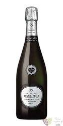 "Bauchet blanc 2007 "" st.Nicaise "" brut 2glass pack 1er cru Champagne     0.75 l"