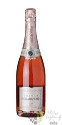 "Collard Picard rosé "" Selection "" brut Champagne Aoc    0.75 l"