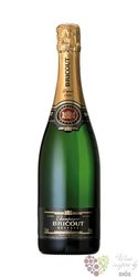 "Bricout blanc "" Reserve "" brut Champagne Aoc     0.75 l"