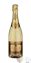 """Troullard """" elexium briliant """" brut Champagne Aoc    0.75 l"""