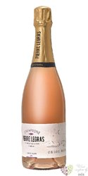 Pierre Legras rosé brut Champagne Aoc    0.75 l