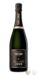 "Pierre Legras blanc 2002 "" Vintage "" brut Grand cru Champagne  0.75 l"