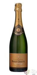 "Bauget Jouette blanc "" Grande reserve "" brut Champagne Aoc    0.75 l"