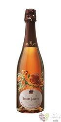 Bauget Jouette rosé brut Champagne Aoc    0.75 l