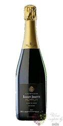 """Bauget Jouette blanc 2013 """" Millesime Blanc de Noirs """" brut Champagne Aoc  0.75l"""