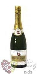 Gouet Henry blanc brut Champagne Aoc   0.75 l