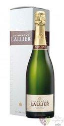 """Lallier blanc """" Grande Reserve """" brut gift box Grand cru Champagne 1.50 l"""