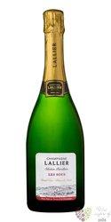 """Lallier blanc """" Selection Parcellaire les Sous """" brut Grand cru Champagne  0.75 l"""