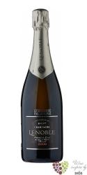 """A.R.Lenoble blanc 2009 """" Bisseuil """" 1er cru blanc de noirs Champagne   0.75 l"""