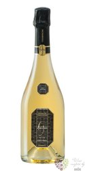 "André Jacquart blanc 2009 "" Expérience millesime "" brut nature Gran cru Champagne   0.75 l"
