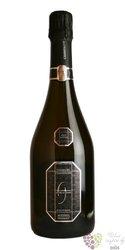 "André Jacquart blanc "" Expérience Mesnil "" brut nature Grand cru Champagne   0.75 l"
