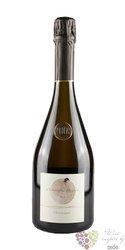 """Christophe Mignon blanc 2013 """" Pur Meunier Millésimé  """" brut Champagne 0.75 l"""