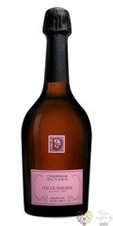 """Doyard rosé """" Oeil de Perdrix """" extra brut Grand cru Champagne Aoc 0.75 l"""