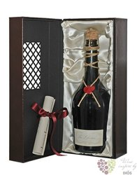 "Doyard blanc "" cuvée la Libertine  "" brut Champagne Aoc 0.75 l"