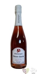 """Vincent Charlot rosé """" Rubis de la Dune """" extra brut Champagne 0.75 l"""