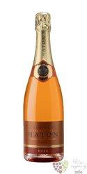 Jean Noël Haton rosé brut Champagne Aoc   0.75 l