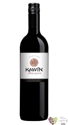 "Cabernet Sauvignon Reserva privada "" Kawin "" 2011 Central valley Do Francois Lurton    0.75 l"