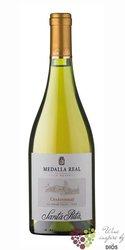 "Chardonnay gran reserva "" Medalla real  "" 2013 San Antonio Do viňa Santa Rita  0.75 l"