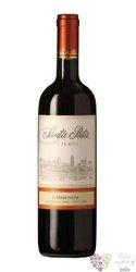 """Carmenere """" Reserva """" 2017 Maipo valley viňa Santa Rita  0.75 l"""