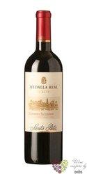 """Cabernet Sauvignon Gran reserva """" Medalla real """" 2013 Maipo valley Do viňa Santa Rita  0.75 l"""