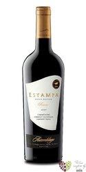 "Carmenére & CS & S "" Reserve "" 2012 Colchagua valley Do viňa Estampa  0.75 l"
