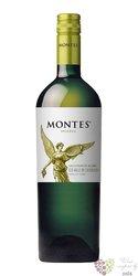 "Sauvignon blanc reserva "" Classic series "" 2011 Leyda valley viňa Montes  0.75 l"